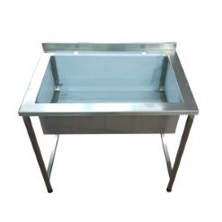 שולחן נירוסטה